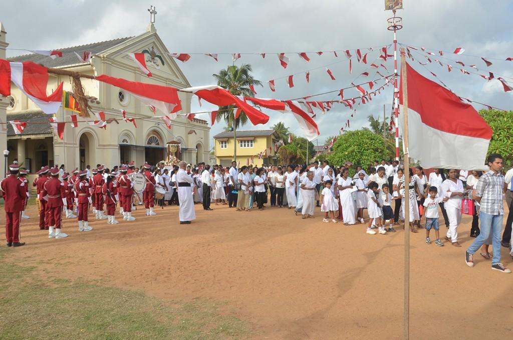 Corpus Christi Feast