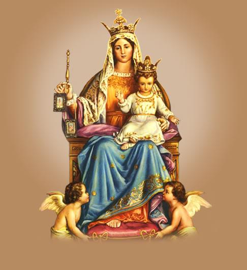 Images of Queen Of Angels